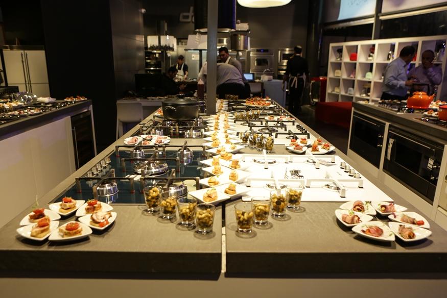 אירוע עסקי - השקת מוצר - סמאג - קייטרינג