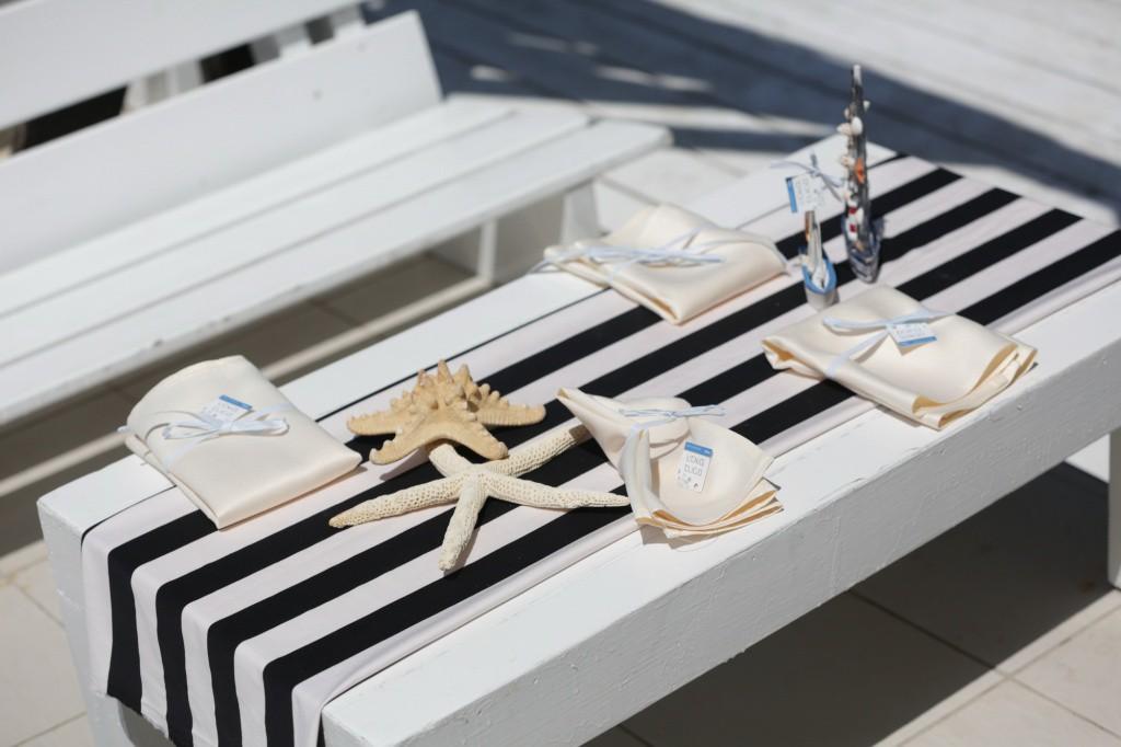 אירוע קיץ לחברת סטנדרט - אווירה ועיצוב