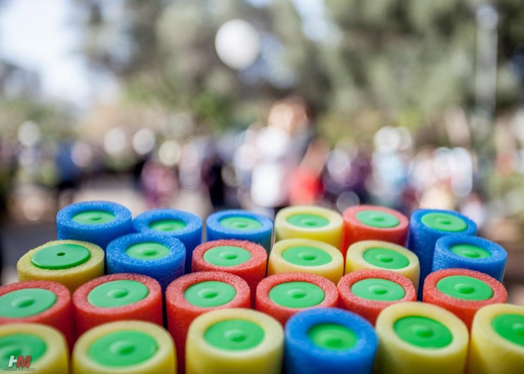 אירוע שבועות הפעלות לילדים אירוע משפחות בפתח תקווה