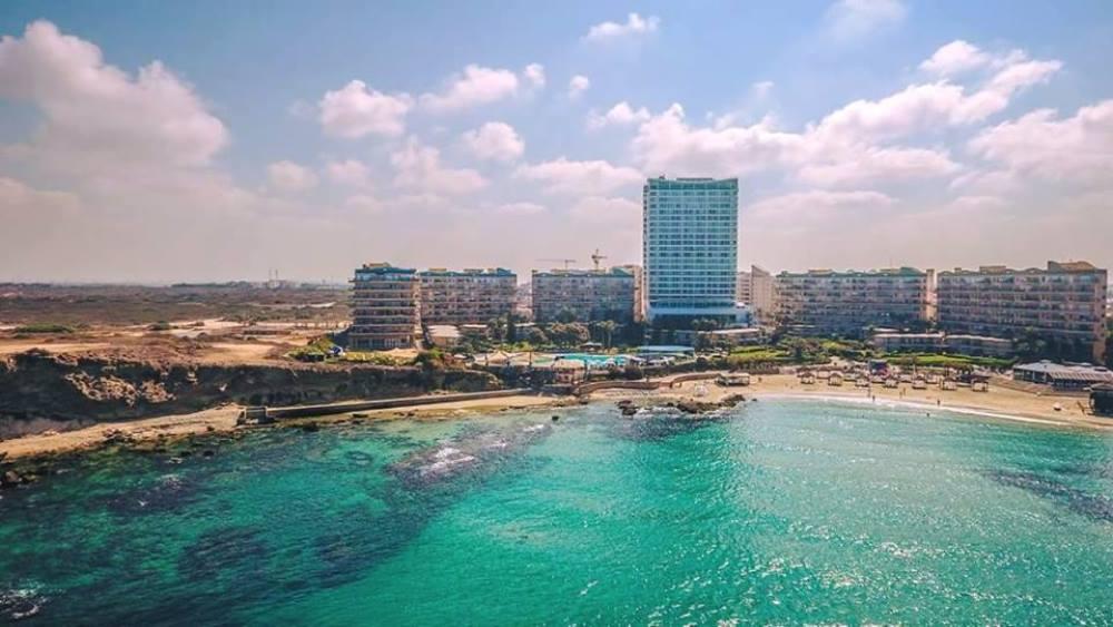 אירוע חוף - קונספט יווני