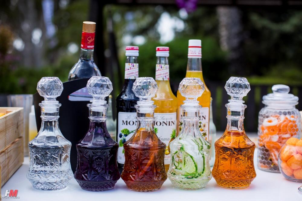 אירוע קיץ - סדנת אלכוהול