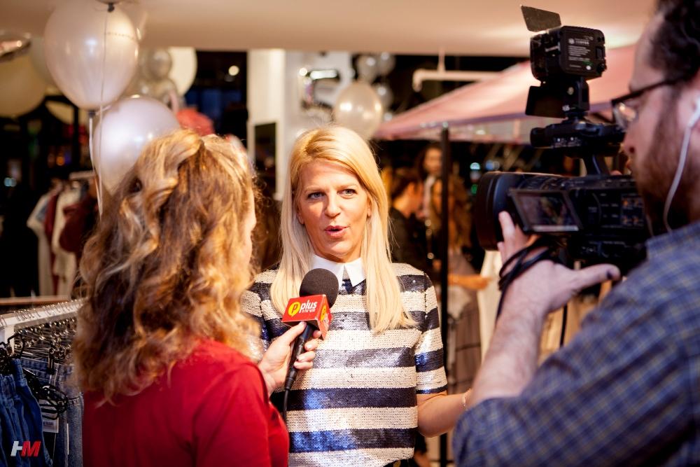 השקה - מסיבת עיתונאים