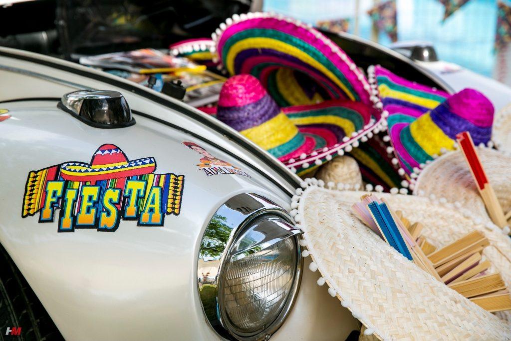 רכב מקסיקני