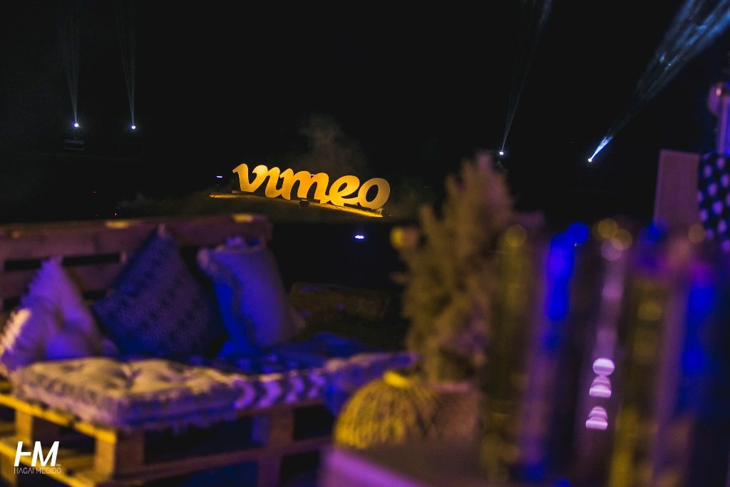 אירוע כפר הנוקדים | vimeo | hm הפקות