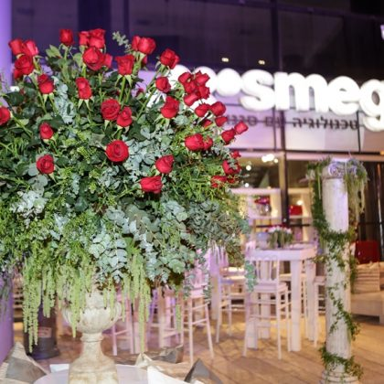 השקת מוצר חדש Falmec + Smeg