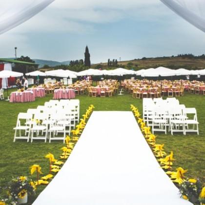חתונת קונספט | יריד אמריקאי | Fair