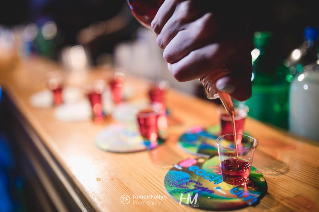 אירוע חברת ביץ בום beach bom | האומן 17 | עילי בוטנר וילדי החוץ | חגי מגידו