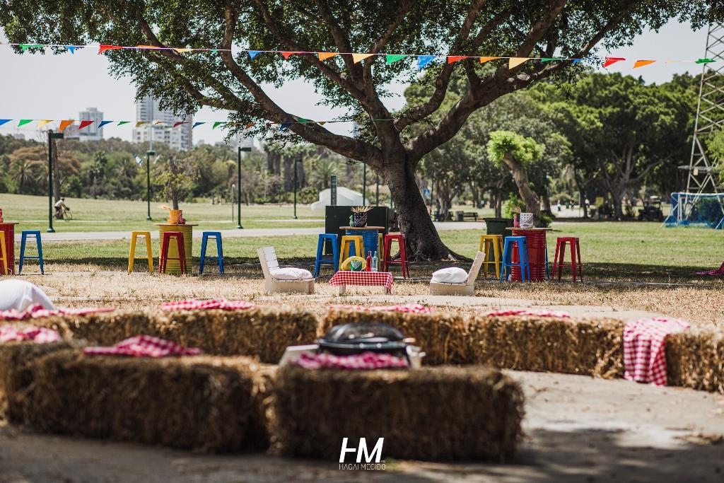 Wild picnic   WSC sports   s   חגי מגידו   HM הפקות   אירוע פיקניק   פינטרסט