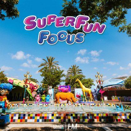 SuperFun | Micro focus