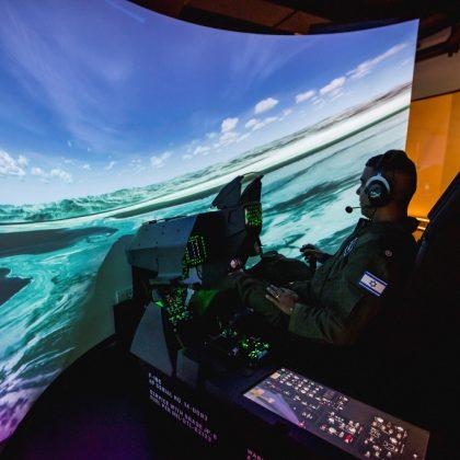 טייסים ליום אחד | שטראוס מים